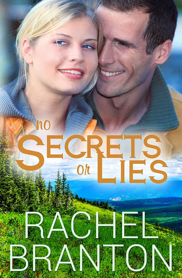 No Secrets or Lies by Rachel Branton